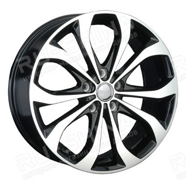 Hyundai HND135 7x17 5x114.3 ET35 67.1