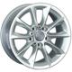 Диски BMW B159 silver | RU-SHINA.ru