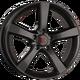 Диски Mille Miglia MM1001 dark anthracite | RU-SHINA.ru