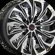 Диски Honda H509 Concept BKF | RU-SHINA.ru