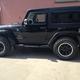 Диски Mickey Thompson Classic Baja Lock black на автомобиле Jeep Wrangler | RU-SHINA.ru