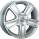 Диски Fiat FT16 silver | RU-SHINA.ru