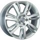 Диски Ford FD90 silver | RU-SHINA.ru