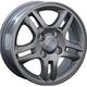 Диски Chevrolet GM95 GM | RU-SHINA.ru
