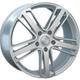 Диски Mercedes-Benz MB151 silver | RU-SHINA.ru