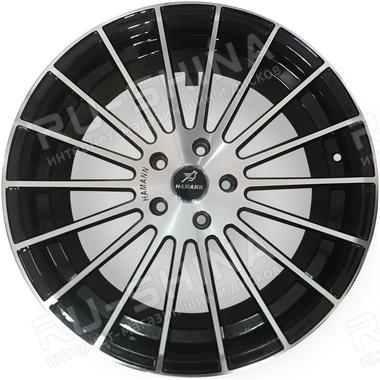 BMW 000-005 Hamann 10.5x22 5x120 ET40 74.1