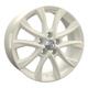 Диски Mazda MZ39 white | RU-SHINA.ru