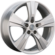 Диски Chevrolet GM23 silver | RU-SHINA.ru