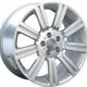 Диски Land Rover LR4 silver | RU-SHINA.ru