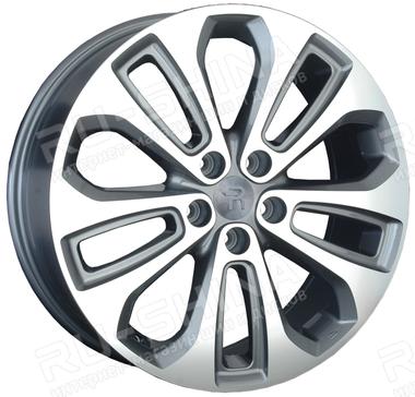 Hyundai HND124 7x17 5x114.3 ET35 67.1