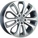 Диски Hyundai HND124 GMF | RU-SHINA.ru