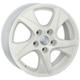 Диски Honda H24 white | RU-SHINA.ru