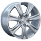 Диски Honda H22 silver | RU-SHINA.ru