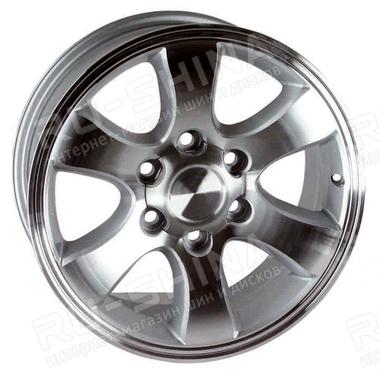 Toyota W1707 Prado 7x16 6x139.7 ET10 106.2