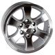 Диски Toyota R1707 Prado SF | RU-SHINA.ru