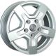 Диски Citroen Ci43 silver | RU-SHINA.ru
