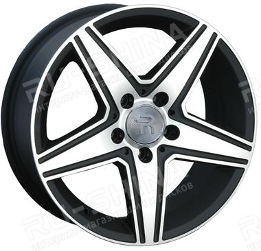 Mercedes-Benz MB72 7x16 5x112 ET33 66.6