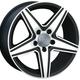 Диски Mercedes-Benz MB72 MBF | RU-SHINA.ru