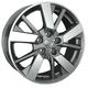 Диски Nissan NS139 GMF | RU-SHINA.ru