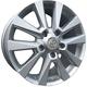 Диски Toyota 5041 silver | RU-SHINA.ru
