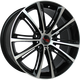 Диски Mercedes-Benz MB528 Concept MBF | RU-SHINA.ru