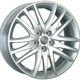 Диски Lexus LX45 silver | RU-SHINA.ru
