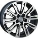 Диски Audi A49 MBF | RU-SHINA.ru