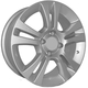 Диски Chevrolet 592 silver | RU-SHINA.ru