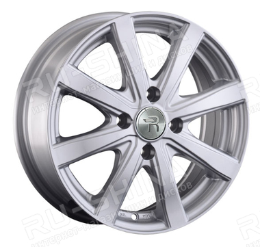Ford FD127 6.5x16 4x108 ET41 63.3