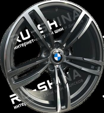BMW 855 8.5x18 5x120 ET30 74.1
