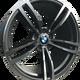 Диски BMW 855 dark MG | RU-SHINA.ru