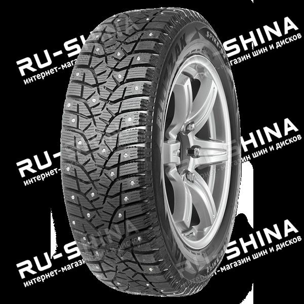 «имн¤¤ шина Bridgestone Blizzak Spike-02 SUV 275/60 R20 115T - фото 6