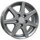 Диски Honda 258 silver | RU-SHINA.ru