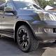 Шины Cooper Tires Zeon LTZ 275/45 R20 на дисках XD Series Monster  | RU-SHINA.ru