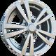 Диски Hyundai 297 silver | RU-SHINA.ru