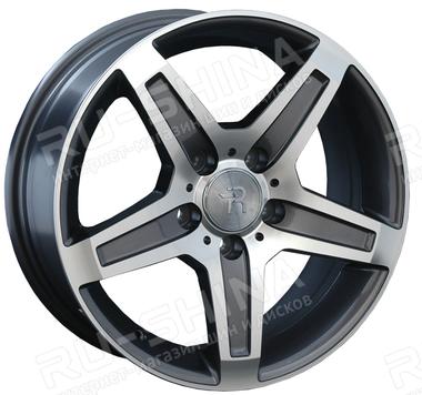 Mercedes-Benz MB71 7x16 5x112 ET33 66.6