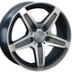 Диски Mercedes-Benz MB71 GMF | RU-SHINA.ru