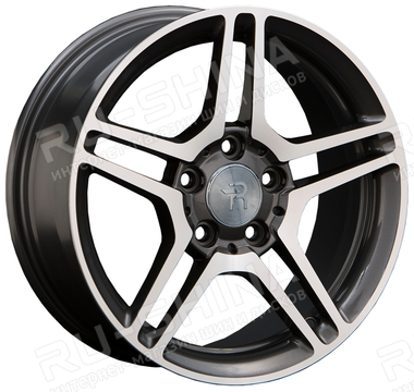 Mercedes-Benz MB56 8x18 5x112 ET30 66.6