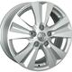 Диски Hyundai HND174 SF | RU-SHINA.ru