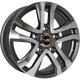 Диски Lexus LX520 Concept GMF | RU-SHINA.ru