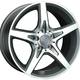 Диски Mercedes-Benz MB106 GMF | RU-SHINA.ru