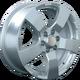 Диски Toyota TY157 silver | RU-SHINA.ru