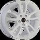 Диски Ford FD16 white | RU-SHINA.ru