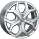 Диски Ford FD46 silver | RU-SHINA.ru