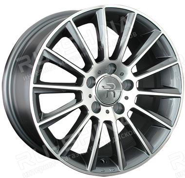 Mercedes-Benz MB139 7.5x17 5x112 ET47 66.6