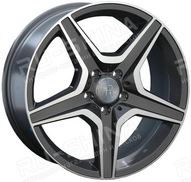 Mercedes-Benz MB75 8x17 5x112 ET48 66.6