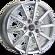Диски Renault RN505 Concept silver | RU-SHINA.ru