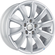 Диски BMW B167 silver | RU-SHINA.ru