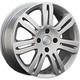 Диски Citroen Ci9 silver | RU-SHINA.ru