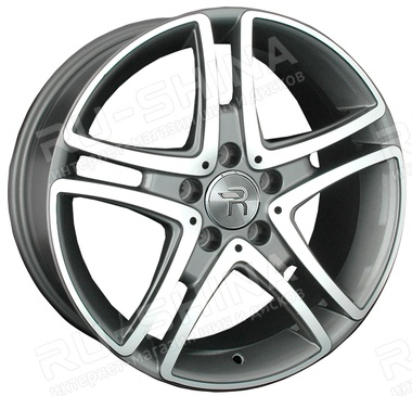Mercedes-Benz MB140 7.5x17 5x112 ET47 66.6